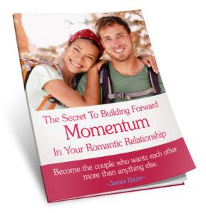 Online dating momentum